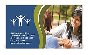 0000092817 Business Card Templates