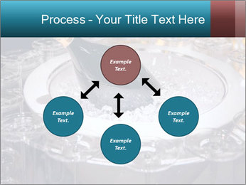 Champagne in bowl PowerPoint Templates - Slide 91