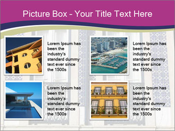 Building PowerPoint Template - Slide 14