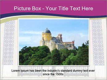 Building PowerPoint Template - Slide 16