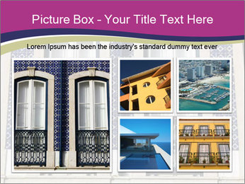 Building PowerPoint Template - Slide 19