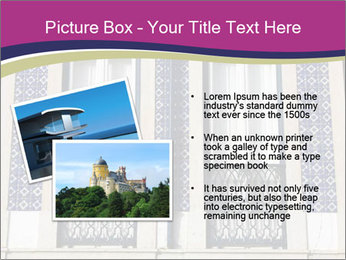Building PowerPoint Template - Slide 20