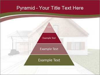 Classic house design PowerPoint Template - Slide 30