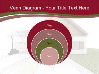 Classic house design PowerPoint Template - Slide 34