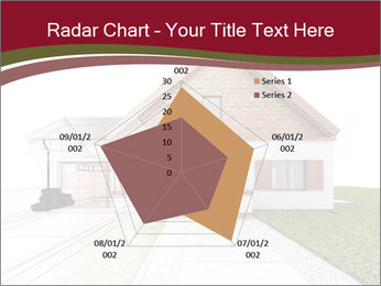 Classic house design PowerPoint Template - Slide 51