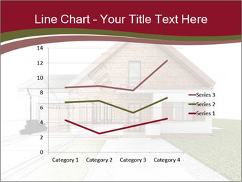 Classic house design PowerPoint Template - Slide 54