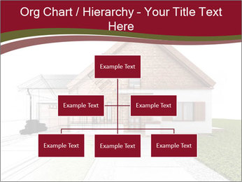 Classic house design PowerPoint Template - Slide 66
