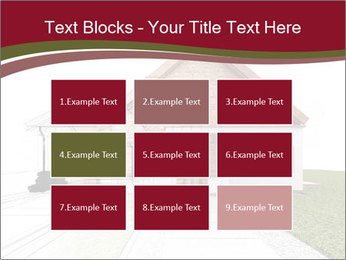 Classic house design PowerPoint Template - Slide 68