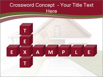 Classic house design PowerPoint Template - Slide 82