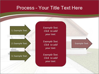 Classic house design PowerPoint Template - Slide 85