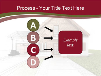 Classic house design PowerPoint Template - Slide 94