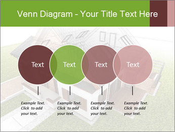 Classic house design PowerPoint Template - Slide 32