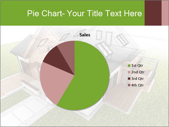 Classic house design PowerPoint Template - Slide 36