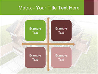 Classic house design PowerPoint Template - Slide 37