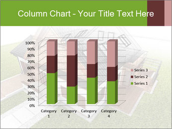 Classic house design PowerPoint Template - Slide 50