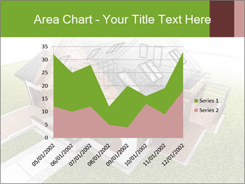 Classic house design PowerPoint Template - Slide 53