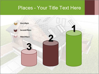 Classic house design PowerPoint Template - Slide 65