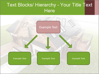 Classic house design PowerPoint Template - Slide 69