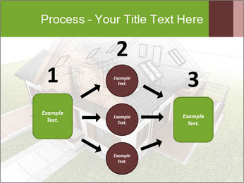 Classic house design PowerPoint Template - Slide 92