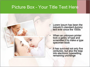Happy mother PowerPoint Template - Slide 20