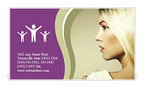 0000092824 Business Card Template