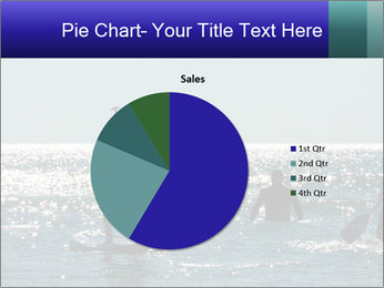 Group on the water PowerPoint Template - Slide 36
