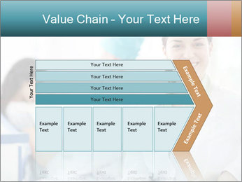 Dentist and patient PowerPoint Templates - Slide 27