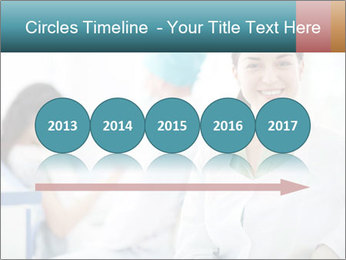 Dentist and patient PowerPoint Template - Slide 29
