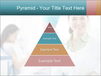 Dentist and patient PowerPoint Templates - Slide 30