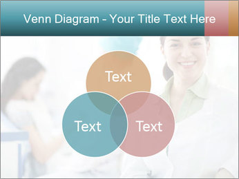 Dentist and patient PowerPoint Template - Slide 33