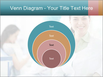 Dentist and patient PowerPoint Template - Slide 34