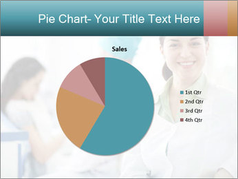 Dentist and patient PowerPoint Template - Slide 36