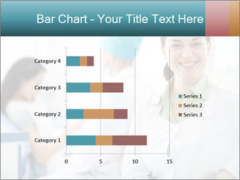Dentist and patient PowerPoint Template - Slide 52
