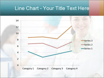 Dentist and patient PowerPoint Templates - Slide 54
