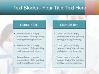 Dentist and patient PowerPoint Templates - Slide 57