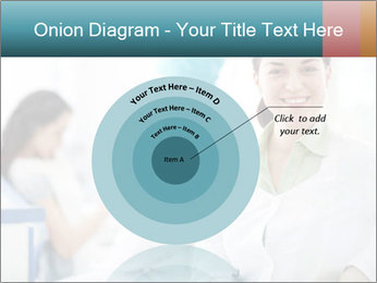 Dentist and patient PowerPoint Template - Slide 61