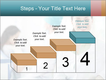 Dentist and patient PowerPoint Template - Slide 64