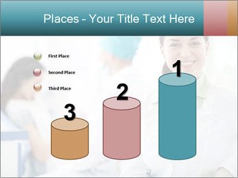 Dentist and patient PowerPoint Template - Slide 65