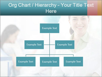 Dentist and patient PowerPoint Templates - Slide 66