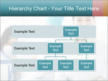 Dentist and patient PowerPoint Templates - Slide 67