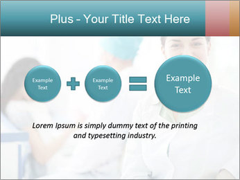 Dentist and patient PowerPoint Template - Slide 75