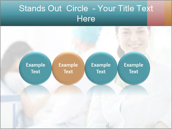 Dentist and patient PowerPoint Template - Slide 76