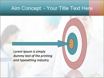 Dentist and patient PowerPoint Template - Slide 83