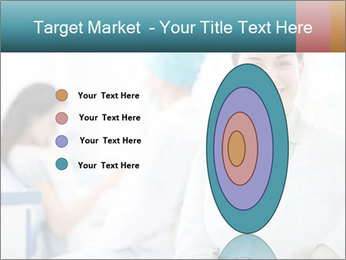 Dentist and patient PowerPoint Templates - Slide 84