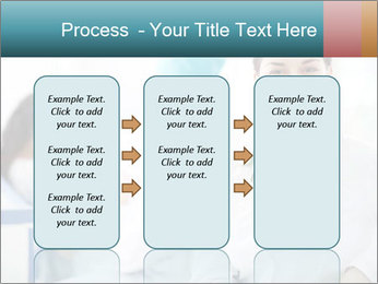 Dentist and patient PowerPoint Templates - Slide 86