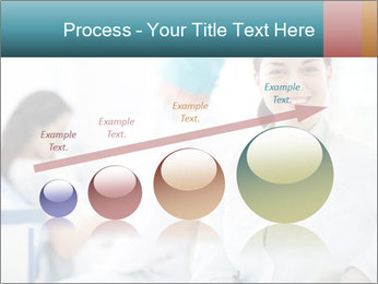 Dentist and patient PowerPoint Template - Slide 87