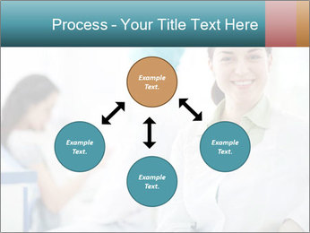 Dentist and patient PowerPoint Template - Slide 91