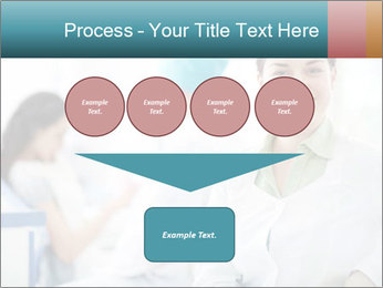 Dentist and patient PowerPoint Templates - Slide 93