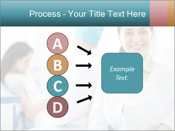Dentist and patient PowerPoint Template - Slide 94