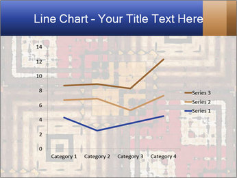 National traditional geometric pattern PowerPoint Template - Slide 54